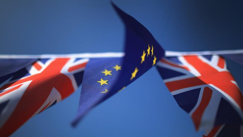 Brexit: Ende März 2019 wird Großbritannien offiziell aus der EU austreten.