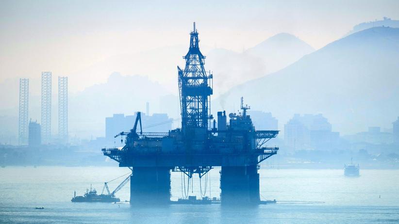 Öl-Weltmarkt: Opec rechnet mit steigender Öl-Nachfrage bis 2040
