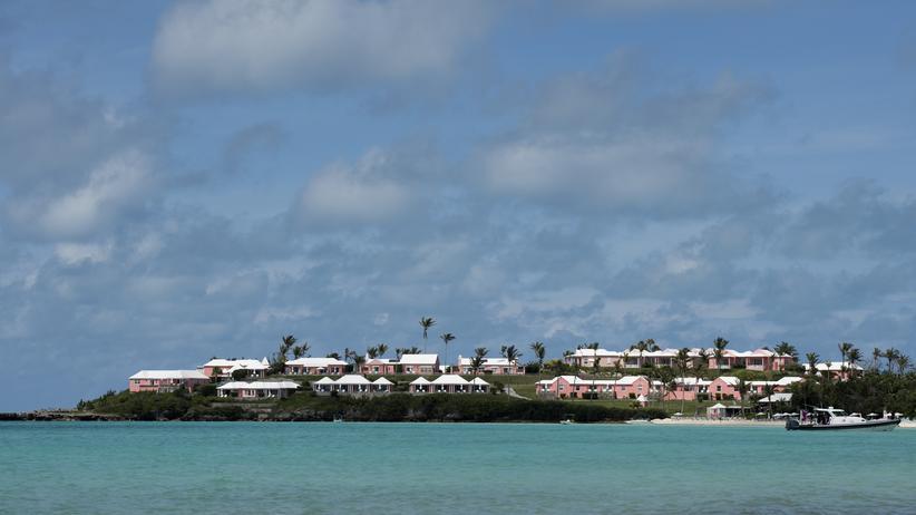 """Paradise Papers"": Milliardenschwere Offshore-Geschäfte enthüllt"