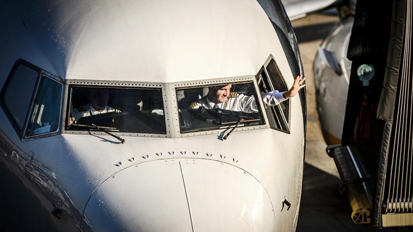 Vereinigung Cockpit: Ryanair erstmals zu Tarifverhandlungen aufgefordert