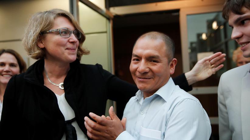 Oberlandesgericht Hamm: Peruanischer Bauer erringt Teilerfolg gegen RWE
