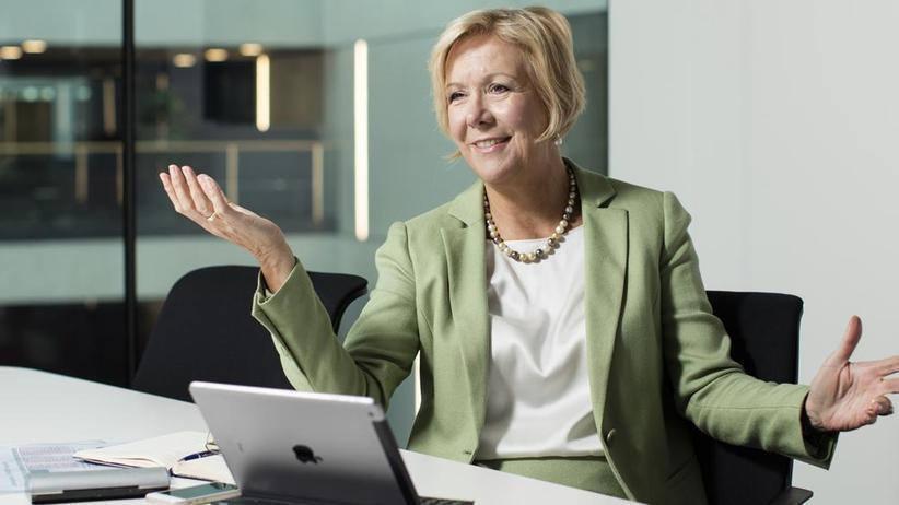 """Monika Ribar: """"Ich habe noch nie etwas wegen des Geldes gemacht"""""""