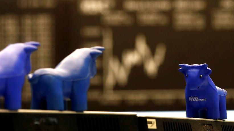 Aktienmarkt: Die Börse lohnt sich immer