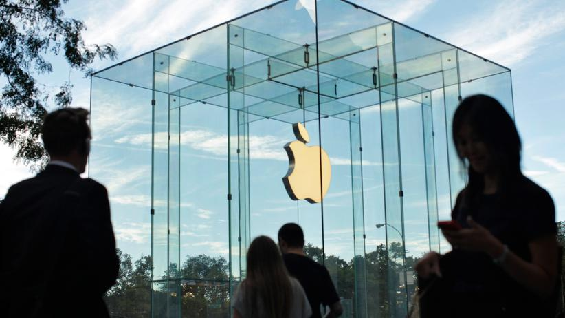 iPhone: Apple entschuldigt sich bei Kunden für gedrosselte Akkus