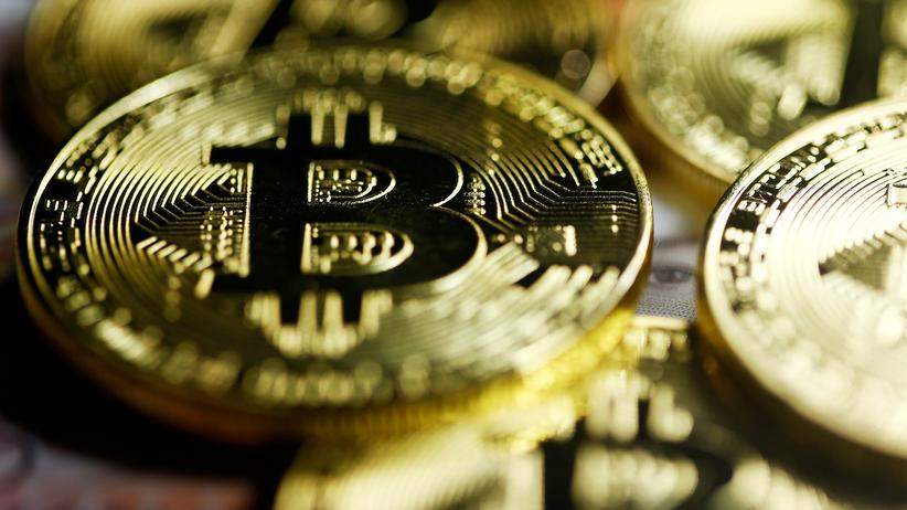 Internetwährungen: Bitcoins