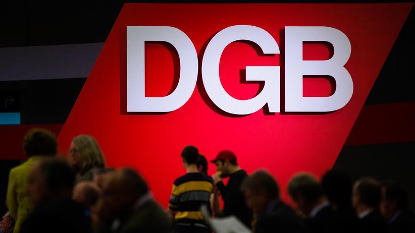 Deutscher Gewerkschaftsbund: Derzeit sind bis 80 Prozent der gewählten Betriebsräte in einer DGB-Gewerkschaft organisiert.