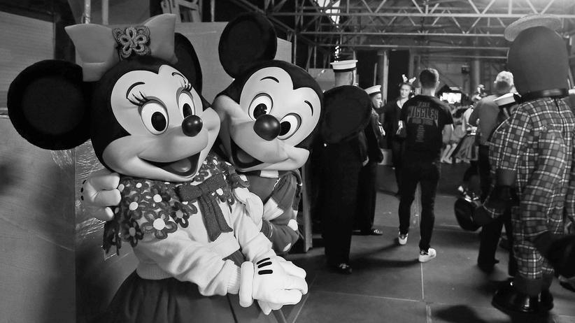 Walt Disney Company: Disney kauft Großteil von 21st Century Fox