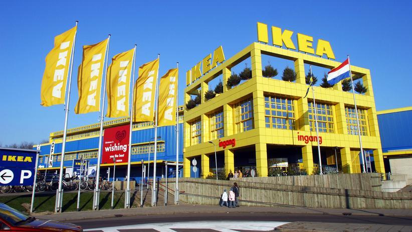 Europäische Kommission: EU kritisiert Steuerdeals zwischen Ikea und den Niederlanden