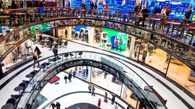 Inflationsrate: Verbraucherpreise auf höchstem Stand seit fünf Jahren