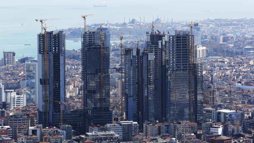 Konjunktur: Türkische Wirtschaft wächst deutlich