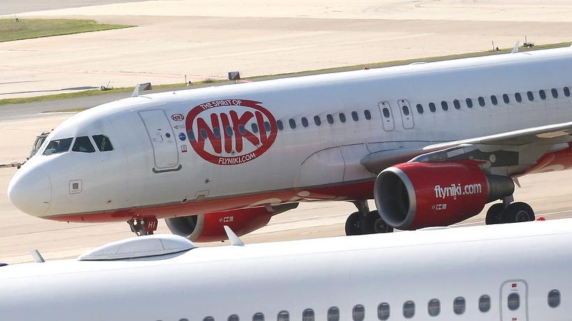 International Airlines Group Niki Soll An British Airways Mutter