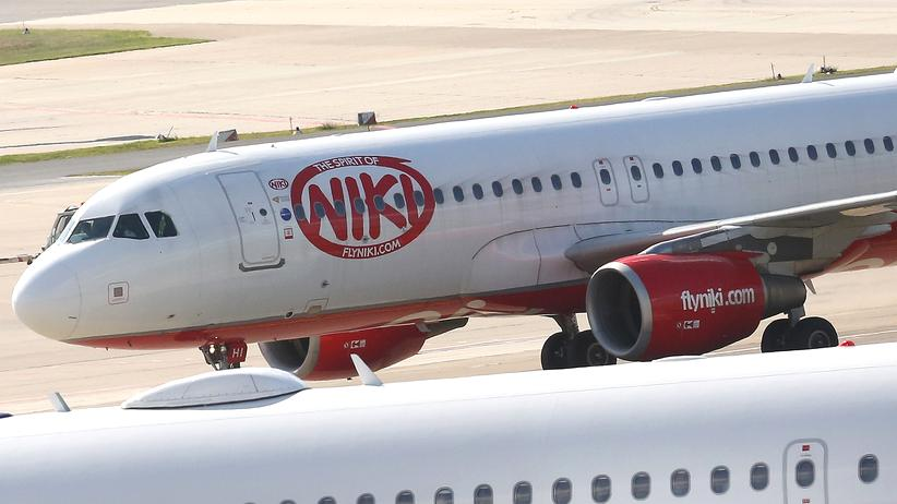 International Airlines Group: Niki soll an British-Airways-Mutter verkauft werden