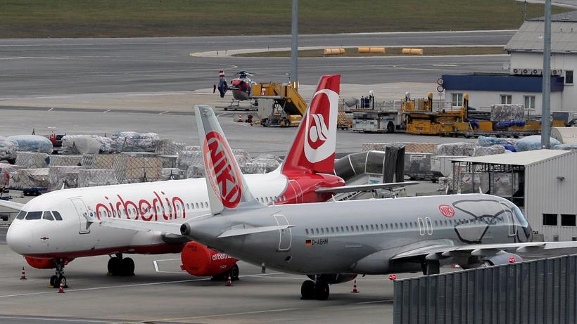 International Airlines Group British Airways Mutter übernimmt Niki