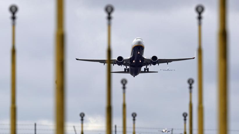Pilotengewerkschaft: Streiks bei Ryanair vorerst abgesagt