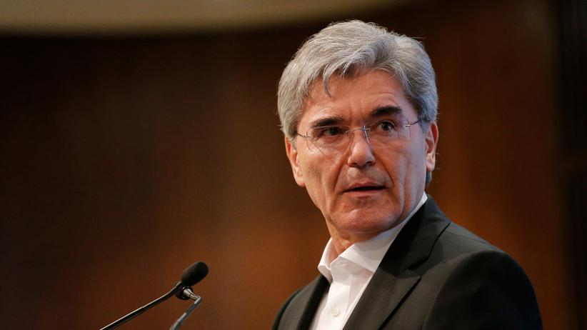 Siemens: Wie patriotisch muss ein Konzern sein?