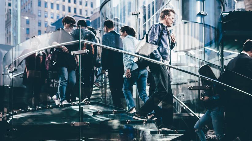 Thomas Piketty: Soziale Ungleichheit weltweit gewachsen