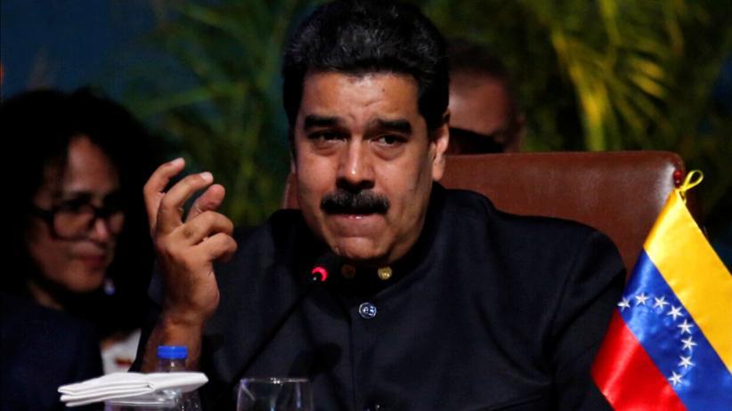Venezuela: Staatschef Maduro kündigt neue Digitalwährung an
