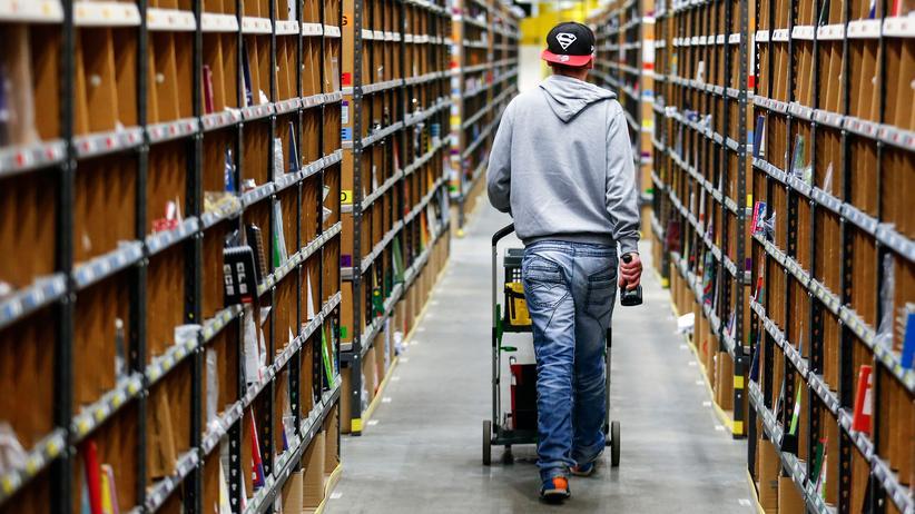 Amazon: Sonntagsarbeit im Advent war rechtswidrig