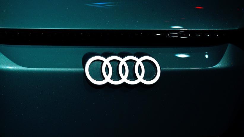 Abgasskandal: Durchsuchungen bei Audi-Mitarbeitern
