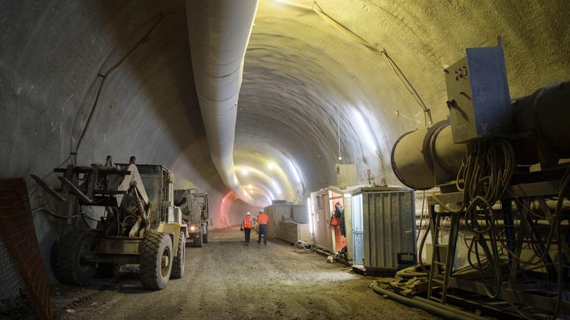 Deutsche Bahn: Stuttgart 21 könnte mehr als acht Milliarden Euro kosten
