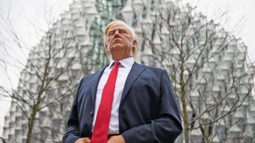 USA: Trump wirkt