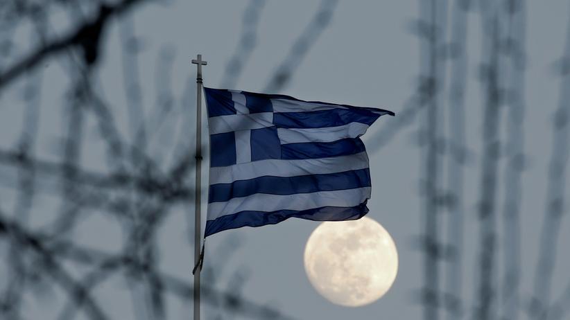 Griechenland: Eurofinanzminister billigen weitere Milliardenhilfe