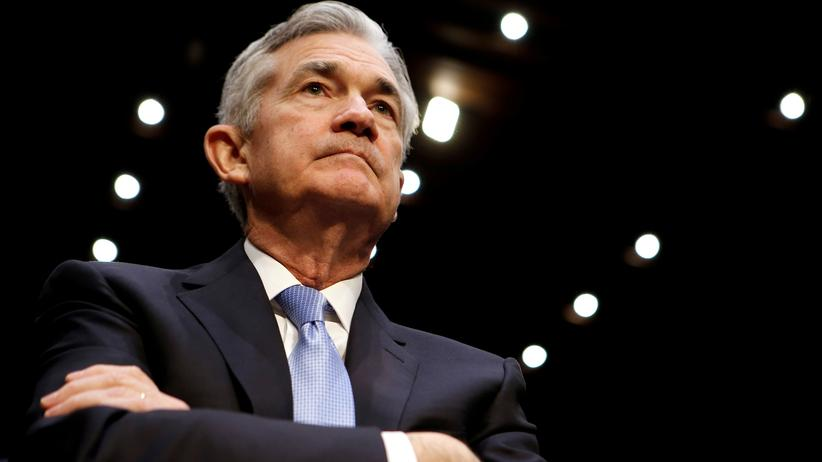 USA: US-Senat billigt Jerome Powell als neuen Fed-Chef
