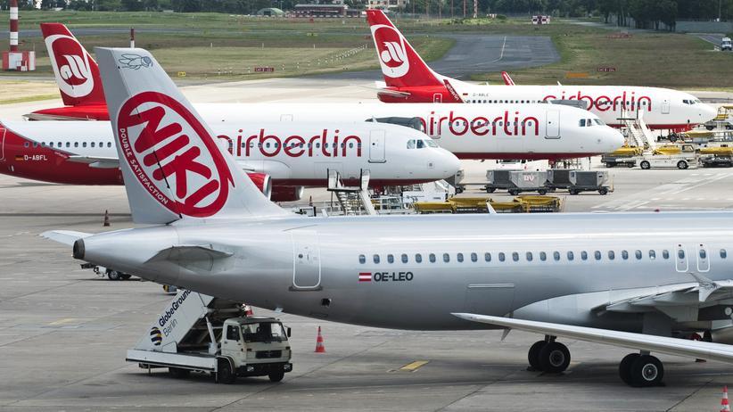 Air-Berlin-Tochter: Geplanter Niki-Verkauf könnte scheitern