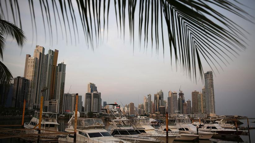 Steueroase: Geht's noch, Panama?