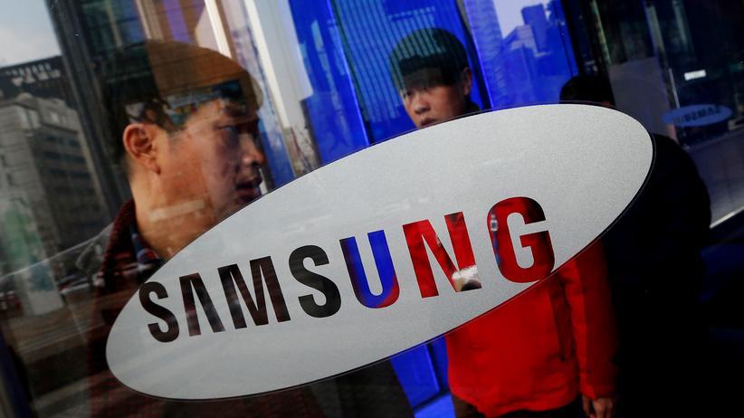 Frankreich: Samsung wegen Verdachts auf Kinderarbeit angeklagt