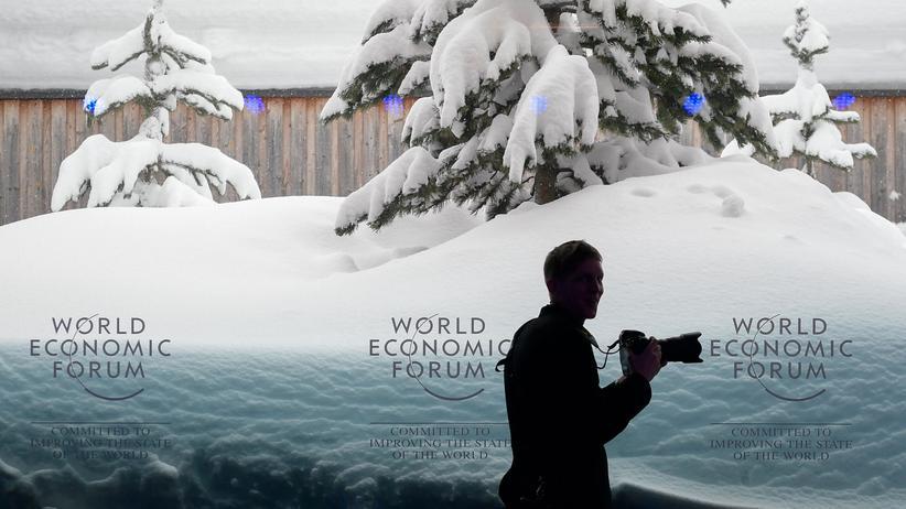 Weltwirtschaftsforum: Davos verbietet linken Protest