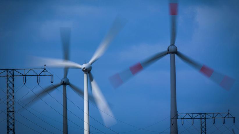 Stromerzeugung: Erneuerbare Energien erstmals auf Platz 1