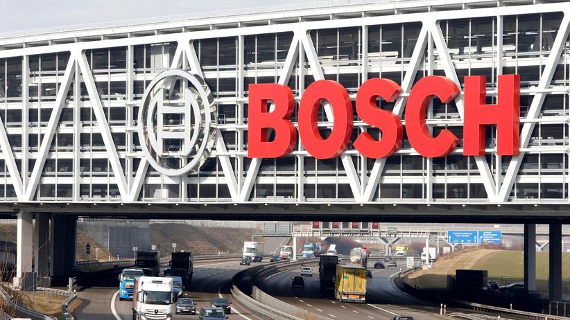 Bremen: Bosch streicht 240 Stellen
