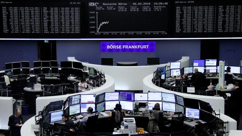 US-Börse:  Dow Jones rutscht ab, Dax folgt
