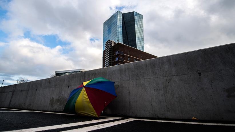 Eurozone: Ein Staat kann nicht liquidiert werden