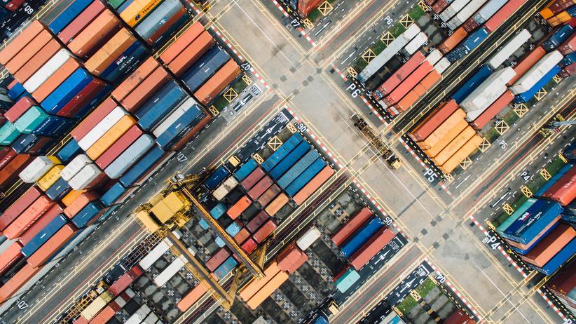 Statistisches Bundesamt : Deutsche Exporte erreichen Rekordwert