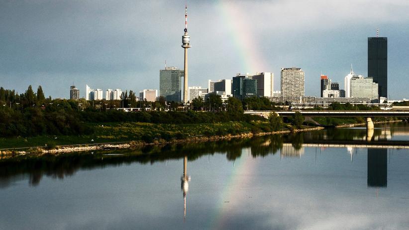 Steuerflucht: Suche Steueroase, finde Österreich
