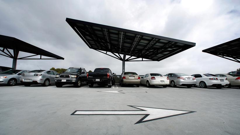 US-Energiepolitik: US-Regierung will Forschungsausgaben für erneuerbare Energien kürzen