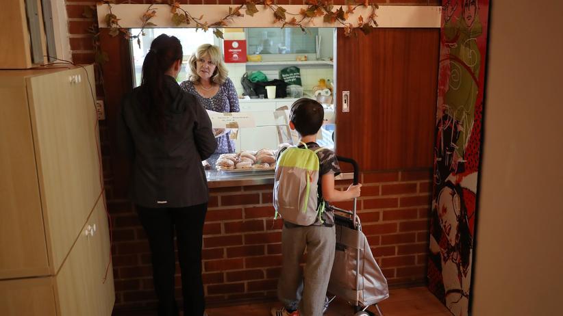 Chancengleichheit: Armut liegt in der Familie