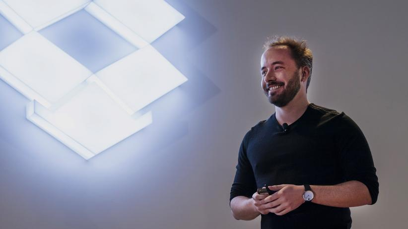 Dropbox: Die Multimilliarden-Dollar-Nische