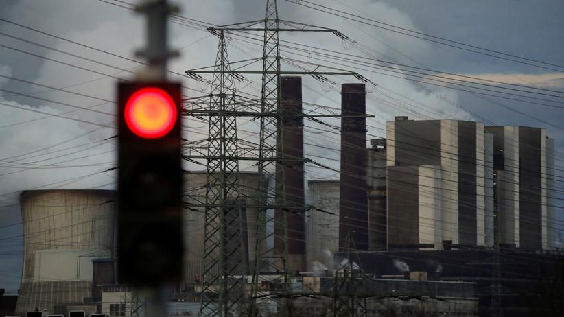 Energiekonzerne: Sie wollen keine Rivalen mehr sein