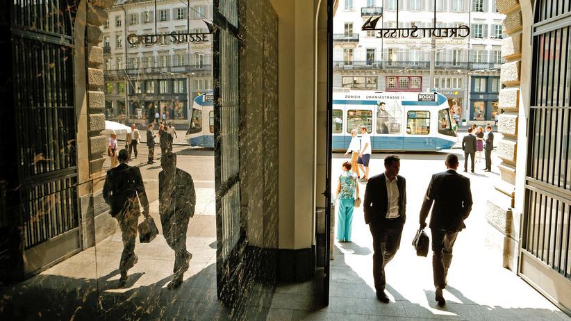 Wirtschaftsspionage: Die Schweiz schlägt zurück