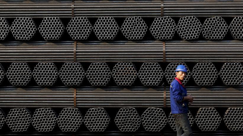 US-Handelspolitik: Weltweite Kritik an US-Importzöllen