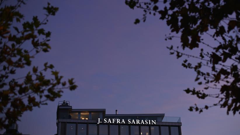 Cum-Ex-Skandal: Schweizer Justiz klagt Deutsche wegen Wirtschaftsspionage an