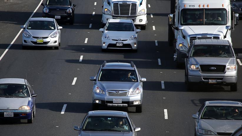 Scott Pruitt: US-Regierung will Obamas Umweltnormen für Autos lockern