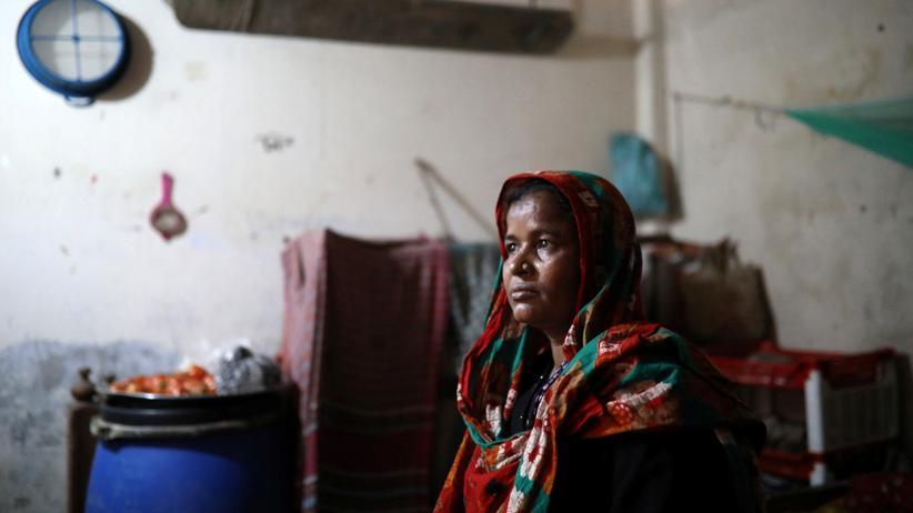 Bangladesch: Aber kosten soll es nichts