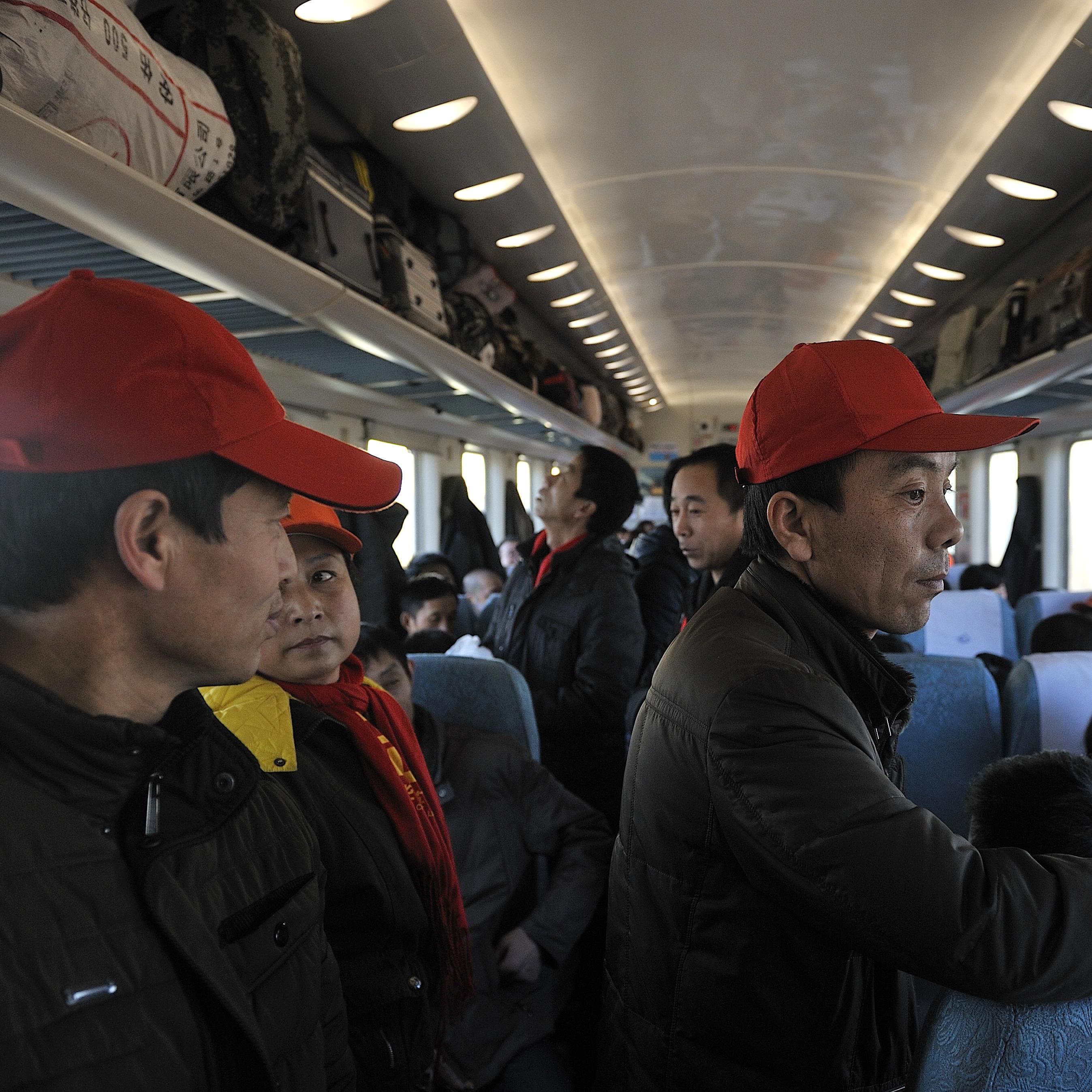 Wirtschaft in China: Höher, weiter, schneller, China
