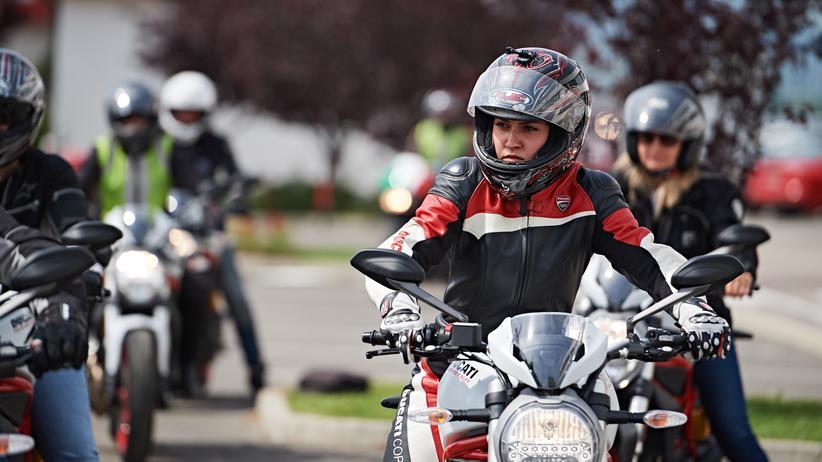 Volkswagen: Diess will Verkauf von Motorradmarke Ducati prüfen