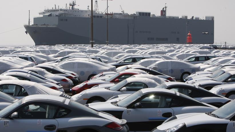 Europäische Handelspolitik: Europa sollte die Zölle auf Autos senken