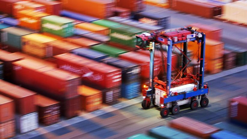 Globalisierung: Deutsche wollen mehr Schutz für heimische Wirtschaft